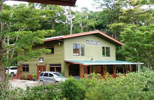 Unterkunft in Monteverde