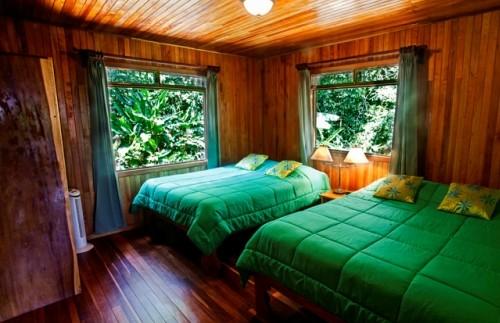Gemütliches Zimmer in Monteverde