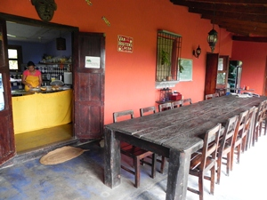 Rincon de la Vieja Unterkunft Costa Rica