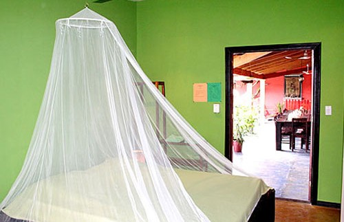 Ihr Zimmer am Rincón de la Vieja