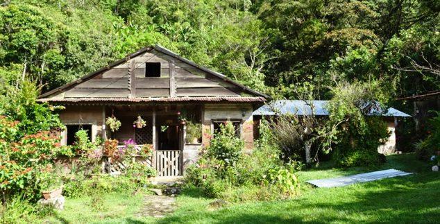 Haus Ihrer Gastgeber in Rivas