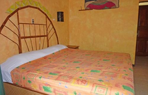 Ein Zimmer Ihrer Unterkunft