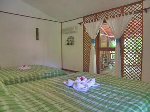 Zimmer in Sarapiqui