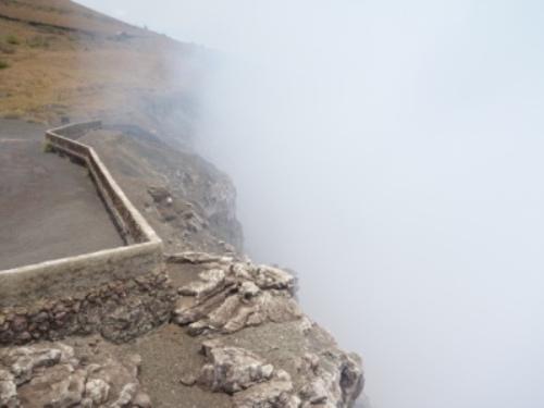 kraterrand-masaya-nicaragua