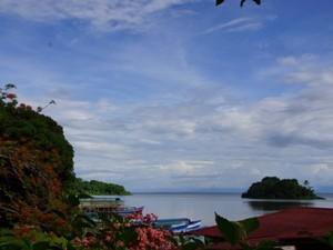 Isla Fernando Solentiname