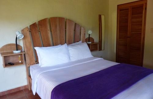 gemütlich-rustikale Zimmer in Boquete