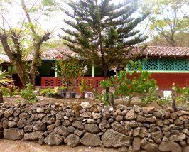Homestay in Somoto