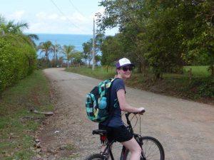 Fahrradtour in Pedasi