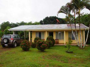 Haus in Juanilama