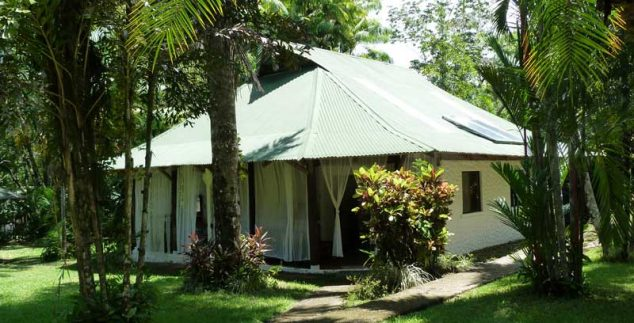 Bungalow in Dominical