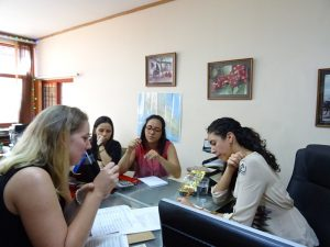 Partneragentur in Costa Rica