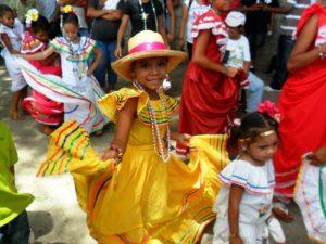 Umzug in Nicaragua
