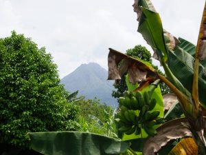 Vulkan Arenal in La Fortuna