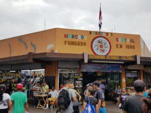 Costa Rica Highlights San José