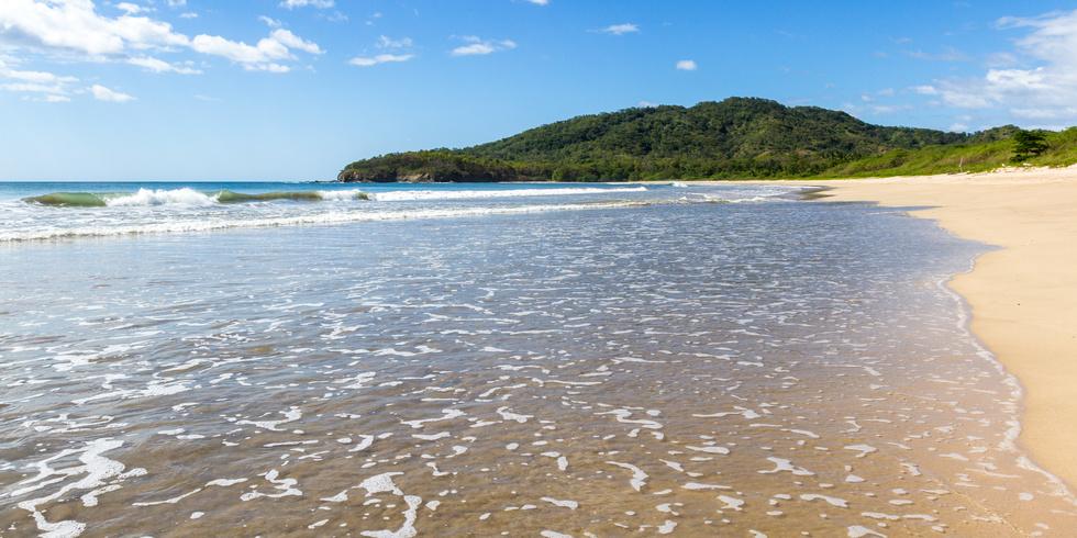 Der Playa Ventanas