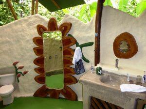 Außergewöhnliche Unterkunft am Corcovado Nationalpark