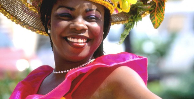 Frauen aus jamaika kennenlernen
