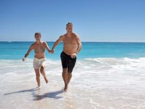 Copyright Barbados Tourism Board - Ein Tag am Strand