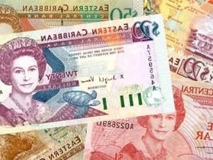 Eastern Carribean Dollar
