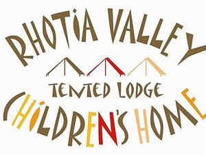 Rhotia hulpproject logo kenia