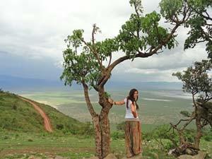 tanzania safari-ngorongoro