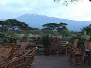 Kenia en Tanzania reis