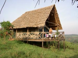 bijzondere lodge tanzania