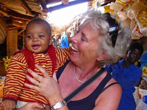 tanzania bijzondere ontmoeting