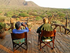 Serengeti Tanzania reizen