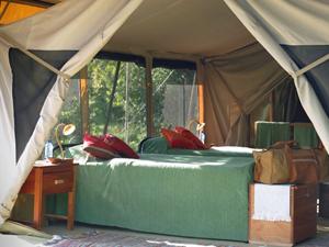 kenia tanzania acco slapen