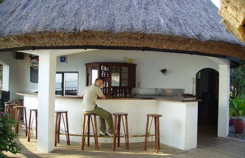 tanzania lake victoria bungalow