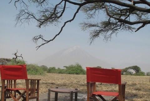 tanzania private camp stoeltjes