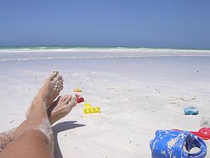 kenia diani beach