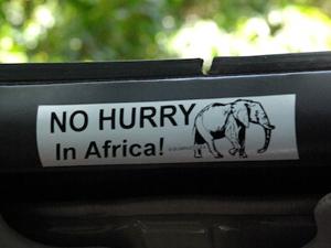 reis kenia