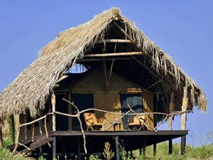 tanzania kenia hut