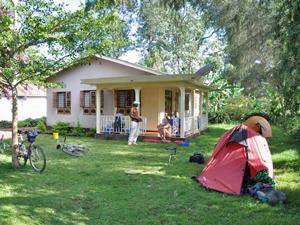 tanzania mensen thuis