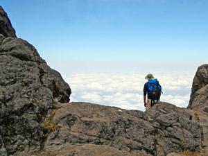 Tanzania Kilimanjaro beklimmen