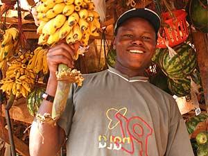 tanzania markt