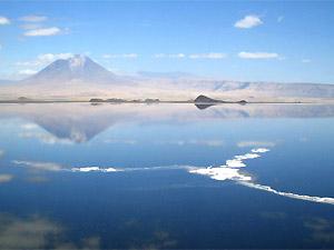 tanzania lake natron