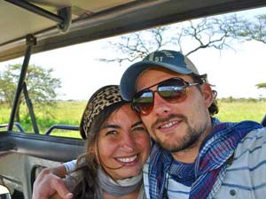 tanzania safari reizigers