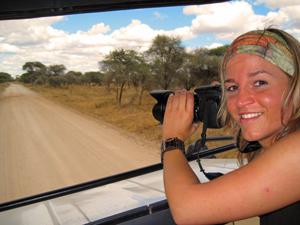 safari vakantie kenia tanzania