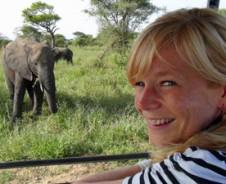 Hakuna matata in de Masai Mara