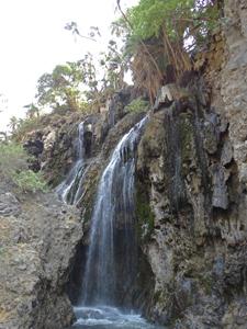 tanzania waterval lake natron
