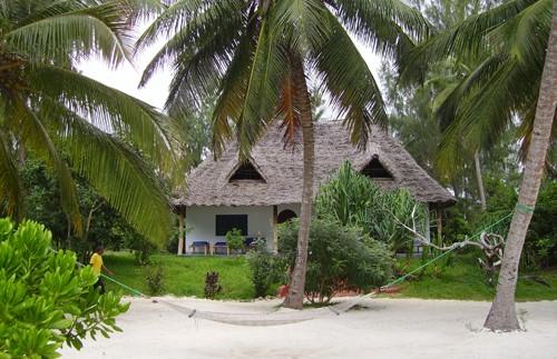 beach resort zanzibar