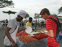 zanzibar markt