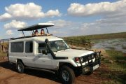 De toppers van Tanzania