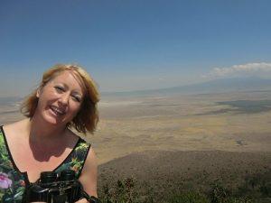 tanzania reis ngorongoro krater