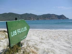 autoreis puerto lopez ecuador