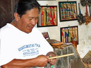 community tour otavalo ecuador