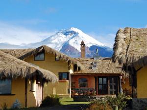 cotopaxi hacienda ecuador rondreis